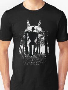 Miyazaki Forest Unisex T-Shirt