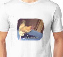 Doc Chicken Unisex T-Shirt