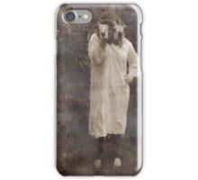 Disturbia #4 iPhone Case/Skin