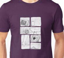 Li'l comic Unisex T-Shirt
