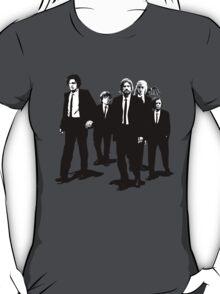 Game of Thrones vs Reservoir Dogs T-Shirt
