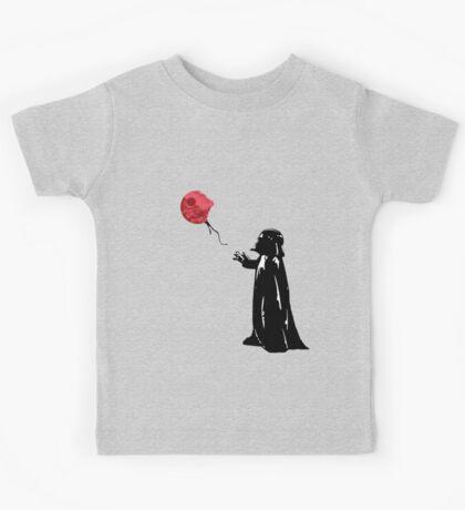 Little Vader Kids Tee