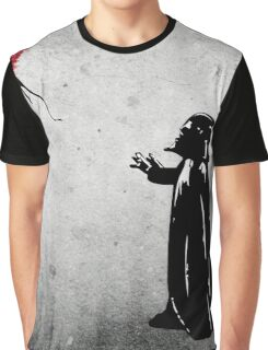 Little Vader Graphic T-Shirt