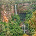 Belmore Falls Vista by Michael Matthews