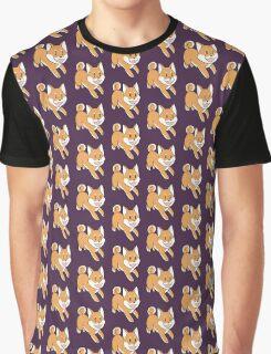 Shiba Inu Love! Graphic T-Shirt