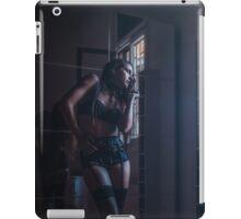 Ely iPad Case/Skin