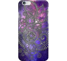 Paisley pattern Phone case iPhone Case/Skin