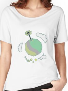 The Little Lamp Planet Women's Relaxed Fit T-Shirt