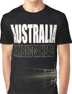 Nambucca Heads - Australia Graphic T-Shirt