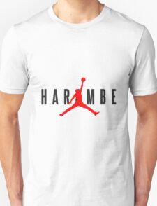 1160 Harambe X Jordan Unisex T-Shirt