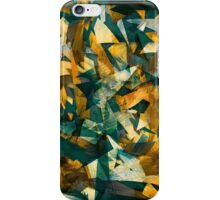 Raw Texture iPhone Case/Skin