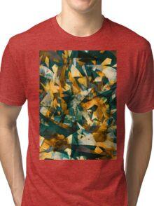 Raw Texture Tri-blend T-Shirt