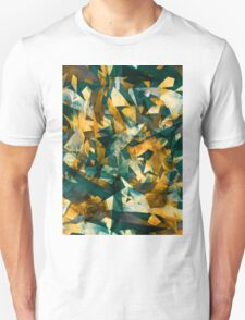 Raw Texture T-Shirt