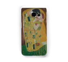 Tribute to Gustav Klimt Samsung Galaxy Case/Skin