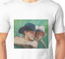 Tribute to Ennis Unisex T-Shirt