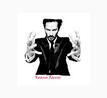 Keanu Reeves the Actor Unisex T-Shirt