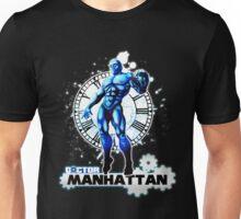 Doctor Manhattan Unisex T-Shirt