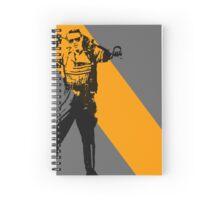 Holtzmann af Spiral Notebook