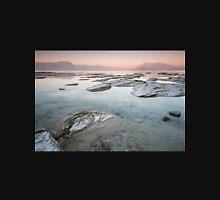 Sunset on Lake Garda Unisex T-Shirt
