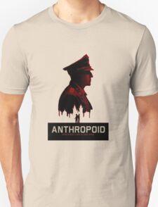 Anthropoid Unisex T-Shirt