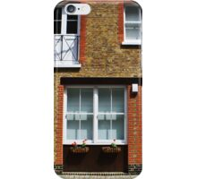 London Calling 0.6 - Quaintness iPhone Case/Skin