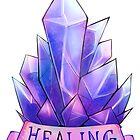 Healing by keazers-artbox