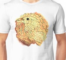 Fire Bird Unisex T-Shirt