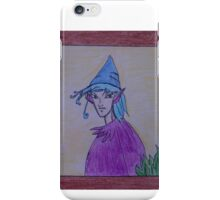 E-comic Knigt Luminar II. The Beings of the Light iPhone Case/Skin