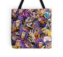 Akira Otoishi - JoJo's Bizarre Adventure Tote Bag