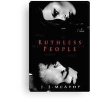 Ruthless People Canvas Print