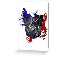 Which side are you on? Greeting Card
