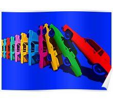 Cadillac Domino Poster