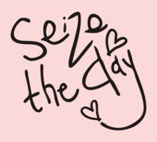 Sezie the day life quotes One Piece - Short Sleeve