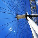 London Calling 0.8 - The Eye by fenjay