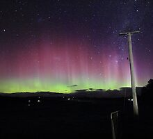 aurora at Gawler   15.9.2015 by gaylene