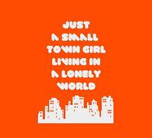 Small Town Girl T-Shirt
