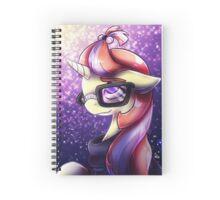 Moondancer Spiral Notebook