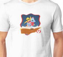 Simsala Grimm - Yoyo and Doc Croc Unisex T-Shirt