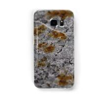 Rusty Flowers Samsung Galaxy Case/Skin