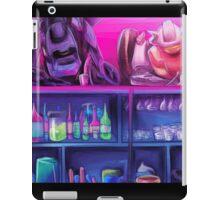 Loss iPad Case/Skin