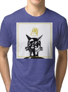 Born Sinner Tri-blend T-Shirt