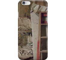 Crying For Attention iPhone Case/Skin