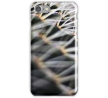 spiky ii iPhone Case/Skin