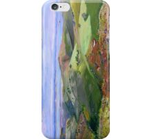 From Hancocks Lookout South Australia iPhone Case/Skin