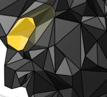 Deus Ex Augmented Triangularity Sticker