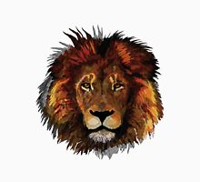 Lion Painting Unisex T-Shirt