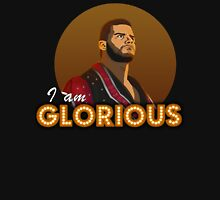 Glorious - Roode Unisex T-Shirt