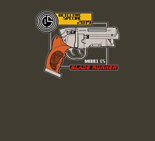 blade runner deckard blaster Unisex T-Shirt