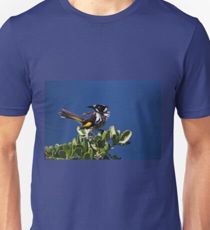 New Holland Honeyeater Unisex T-Shirt