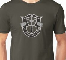 Special Forces Insigna Unisex T-Shirt